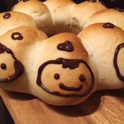 みま~もリングパン