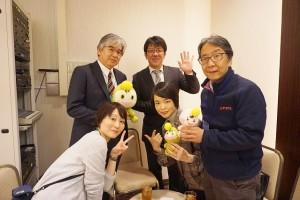 牧田総合病院医療連携懇話会!(H28.11.16)