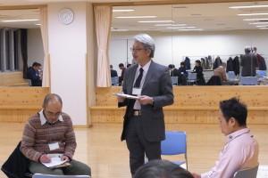 12月みま~も蒲田会議