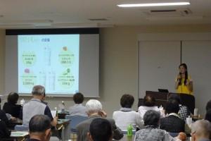 5月みま~も蒲田・シルバー人材センター共催地域連携講座