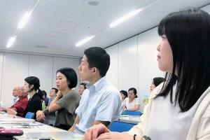 第1回 まちなか健康プロジェクト説明会開催!